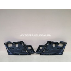 Рамка ПТФ Renault Megan 3 GT (2012-2014) Оригинал 269201611R