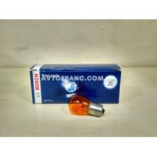 Лампочка поворотов 21W 12V Bosch 1987302239