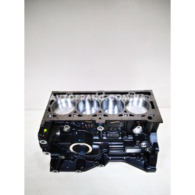 Блок цилиндров 1.6 8V K7M Renault Logan 2 MCV (2013-...) Оригинал 110108138R