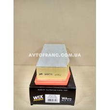 Фильтр воздушный 1.5 DCI Renault Captur (2013-...) WIX WA9770 Оригинал 165467674R