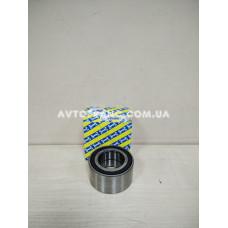 Подшипник ступицы передний Renault Lodgy (2013-...) SNR XGB 41930 Оригинальный номер: 402107314R