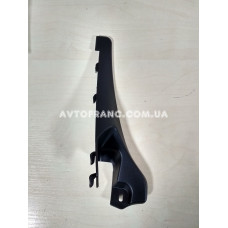 Накладка петли капота правая Renault Lodgy (2013-...) Оригинал 668229972R