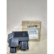 Резистор вентилятора охлаждения Renault Lodgy (2013-...) Оригинал 255509263R