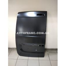 Дверь багажника левая (разпашная глухая) Renault Express (2021-...) Оригинал 901018618R