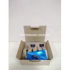 Клапана впускные 1.5 DCI Renault Оригинал 132011980R