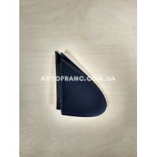 Накладка крыла правая Renault Megane 3 (2009-2016) Оригинал 638740012R