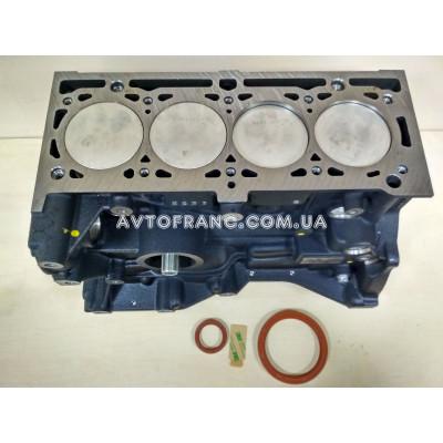 Блок цилиндров 1.4 8V K7J Renault Logan (2009-2012) Оригинал 6001549035