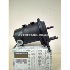 Фильтр топливный Renault Symbol, Clio II 1.5 DCI Оригинал 7701061576
