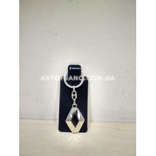 Брелок для ключей Renault Оригинал 7711780425
