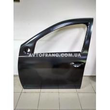 Дверь передняя левая Renault Sandero (2008-2012) Оригинал 801015127R