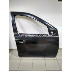 Дверь передняя правая Renault Sandero (2008-2012) Оригинал 801007358R
