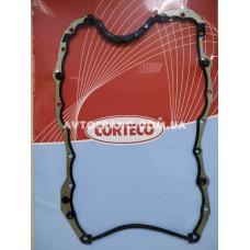 Прокладка поддона 1.5 DCI K9K Renault CORTECO 028121P Оригинальный номер: 8200379654