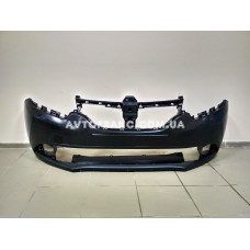 Бампер передний Renault Sandero 2 Stepway Оригинал 620222866R