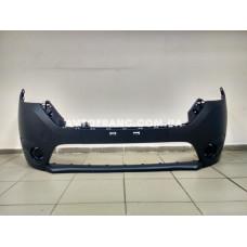 Бампер передний Renault Dokker (2013-...) Оригинал 620221477R