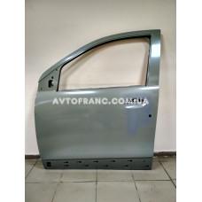 Дверь передняя левая Renault Lodgy (2013-...) Оригинал 801014466R