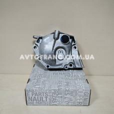 Крышка ГРМ (алюминиевая) 1.4-1.6 8V Renault Sandero (2009-2012) Оригинал 112311108R