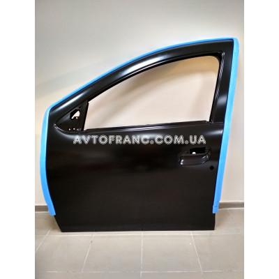 Дверь передняя левая Renault Sandero 2 Оригинал 801012479R