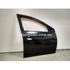 Дверь передняя правая Renault Logan 2 Оригинал 801000083R под молдинг