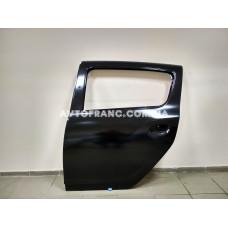 Дверь задняя левая Renault Sandero 2 Оригинал 821017625R