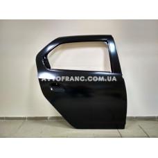Дверь задняя правая Renault Logan 2 Оригинал 821000293R