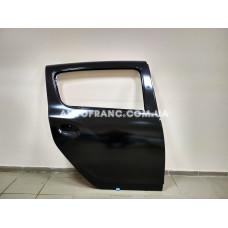 Дверь задняя правая Renault Sandero 2 Оригинал 821002434R