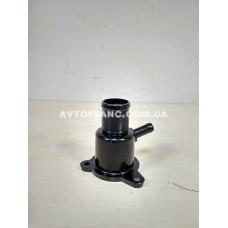 Корпус термостата 1.4-1.6 8V, 1.4-1.6 16V Renault (метал) QSP Оригинал 8200561420