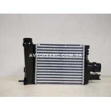 Радиатор интеркулера Renault Duster (2015-2017) Оригинал 144967634R, 144965154R, 144963014R