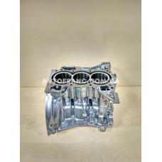 Блок двигателя 1.0 12V Renault Sandero 2 (2017-...) Оригинал 110105407R