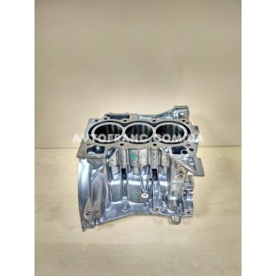 Блок двигателя 1.0 12V Renault Logan 2 MCV (2017-...) Оригинал 110105407R