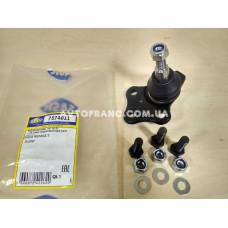 Шаровая опора Renault Duster Sasic 7574011 Оригинал 545011697R