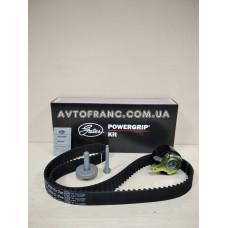 Комплект ГРМ 1.5 DCI Renault GATES K015578XS Оригинальный номер: 7701477028