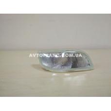 Повторитель поворота в зеркало правый Renault Sandero 2 Турция KR-694 Оригинал 261600977R