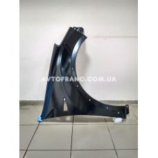 Крыло переднее правое Dacia Sandero Stepway Оригинал 631005525R