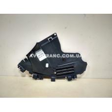 Защита бампера передняя правая Renault Sandero (2008-2012) Оригинал 620246187R