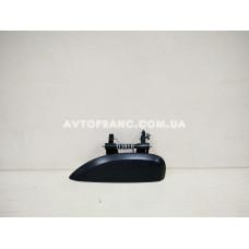Ручка двери наружная левая Renault Sandero 2 (2013-...) Оригинал 806070421R