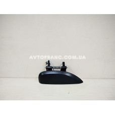 Ручка двери наружная правая Renault Sandero 2 (2013-...) Оригинал 806067028R