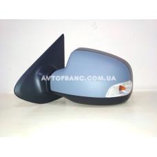 Зеркало левое электрическое Renault Logan 2 FPS FP 5631 M03 Оригинал 963029097R