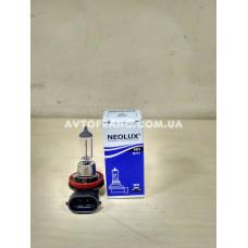 Лампочка H11 55W 12V Neolux N711
