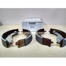 Колодки тормозные задние Renault Logan 2 Оригинал 440609415R