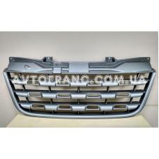 Решетка бампера верхняя Renault Master 3 (2010-2013) Оригинал 623105689R