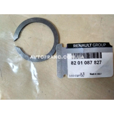 Кольцо штопорное АКПП 1.5 DCI Renault Megane 3 (2009-2016) Оригинал 8201087827