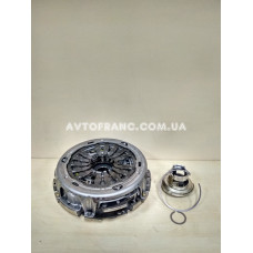 Комплект сцепления АКПП DC4 Renault Scenic 3 (2009-2016) Оригинал 302054315R, 302057266R