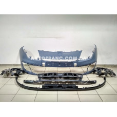 Бампер передний Renault Megane 3 (2012-2014) Оригинал 620221750R (комплект)