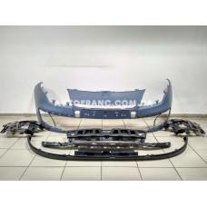 Бампер передний Renault Megane 3 (2012-2014) (комплект) Оригинал 620221750R