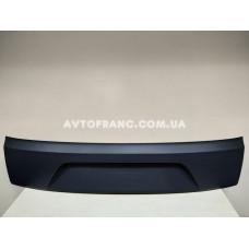 Накладка крышки багажника Renault Megane 3 (2009-2016) Оригинал 848107837R
