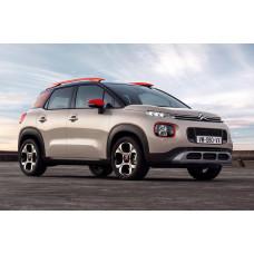Citroën C3 AirCross представлен официально