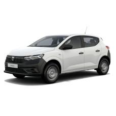Раскрыты особенности нового Dacia Sandero в пустой комплектации