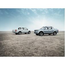 Peugeot построит «Pick Up»