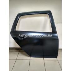 Дверь задняя правая Renault Symbol NEW (2009-2013) Оригинал 821004545R, 7751478646