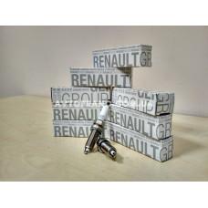 Свеча зажигания 1.2 16 кл Renault Оригинал 224018760R